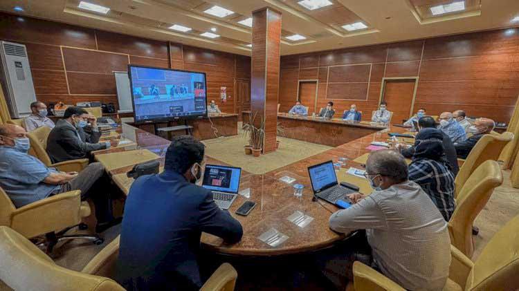اللجنة العلمية ولجنة الوبائيات