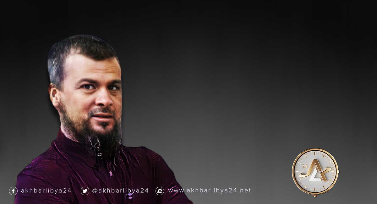 ليبيا- محمد الكاني