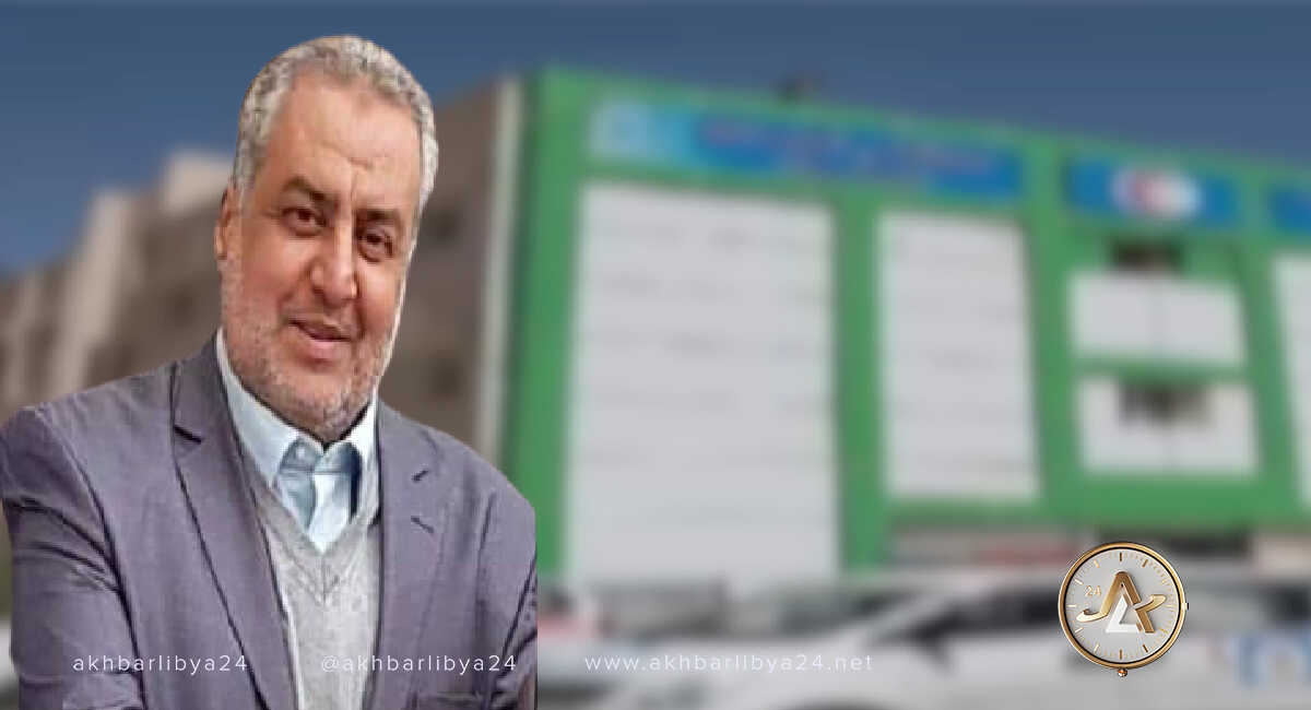 مدير مستشفى أمساعد- حسن الحبوني