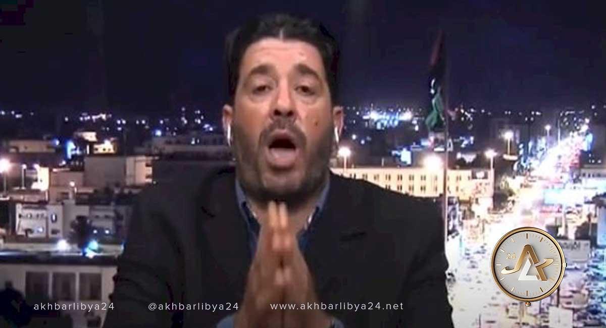 أحمد الروياتي