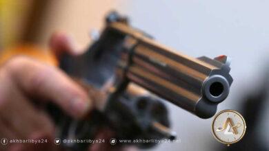 حوادث مميتة في ظل انتشار السلاح في ليبيا